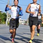 第五回エコアイランド宮古島マラソン