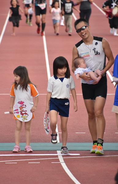 全日本トライアスロン宮古島大会 2016