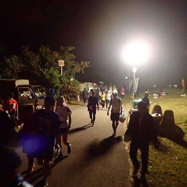 宮古島100kmワイドーマラソン 2018