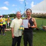 石垣島ウルトラマラソン 2018
