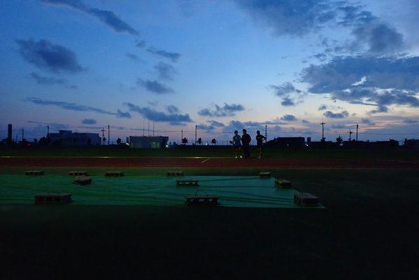 宮古島陸上競技場