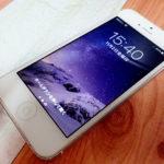 今更のiPhone5